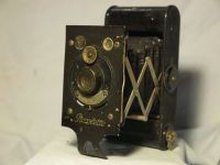 '    Contessa Nettel Piccolette ' Contessa Nettel Piccolette Vintage Folding Camera £19.99